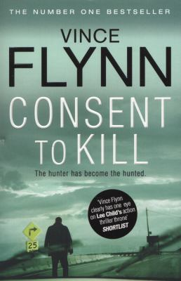 Paperback Consent to Kill Book