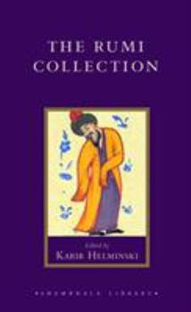 The Rumi Collection 157062531X Book Cover