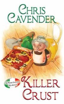 Killer Crust 0758271522 Book Cover