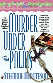 Murder Under the Palms 0425160351 Book Cover