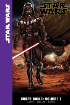 Vader Down, Volume 1 - Book #1 of the Star Wars: Vader Down