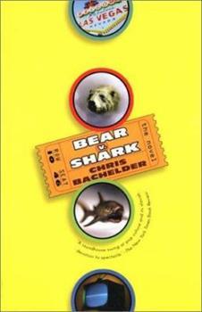 Bear v. Shark: The Novel 0743219465 Book Cover