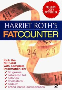 Harriet Roth's Fat Counter (Revised Edition) 0451220501 Book Cover