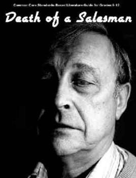 Perfect Paperback Death of A Salesman Teacher Guide - Teaching Unit for Death of a Salesman, Arthur Miller Book