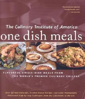One Dish Meals 0867309083 Book Cover