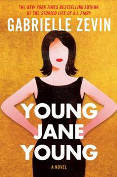 Young Jane Young 1616208694 Book Cover