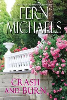 Crash and Burn 1420140655 Book Cover