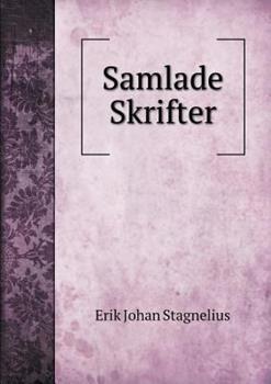 Paperback Samlade Skrifter Book