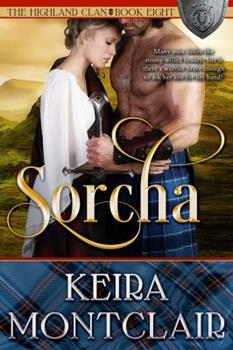 Sorcha - Book #8 of the Highland Clan