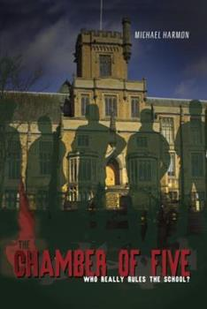 The Chamber of Five 0375866442 Book Cover