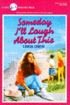 Someday I'll Laugh About This 0440802997 Book Cover
