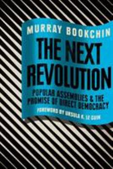 The Next Revolution: Popular Assemblies and the Promise of Direct Democracy 1781685819 Book Cover