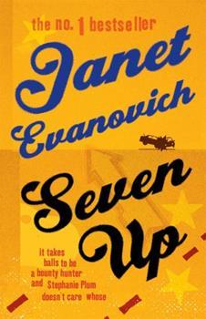 Paperback Seven Up (Stephanie Plum, No. 7) Book