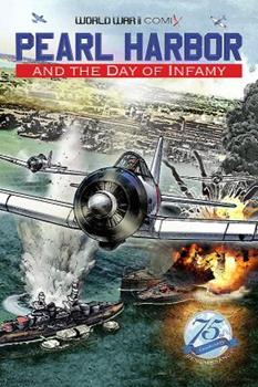 Pearl Harbor and the Day of Infamy 0998889393 Book Cover