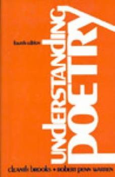 Understanding Poetry 0030769809 Book Cover
