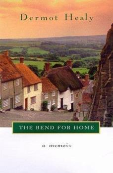 The Bend for Home 0156011646 Book Cover