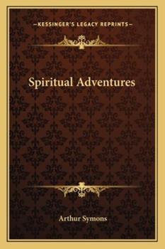 Paperback Spiritual Adventures Book