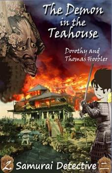 The Demon in the Teahouse 014240540X Book Cover