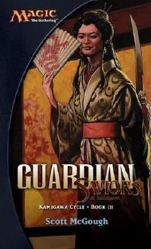 Guardian, Saviors of Kamigawa - Book #50 of the Magic: The Gathering
