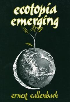 Paperback Ecotopia Emerging Book