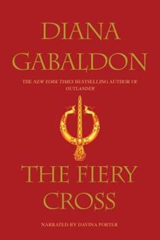 The Fiery Cross - Book  of the Outlander Split-Volume Edition