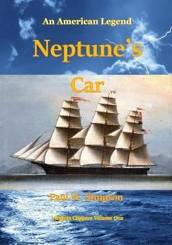 Paperback Neptune's Car - An American Legend Book
