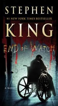 End of Watch 1501134132 Book Cover