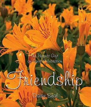 Hardcover Friendship (Daisy Seal's Series) Book