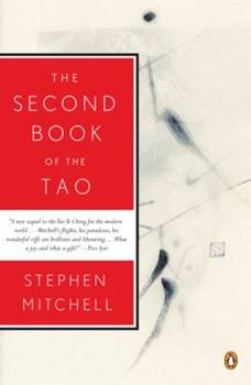 The Second Book of the Tao 1594202036 Book Cover