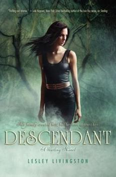 Descendant 1443407674 Book Cover