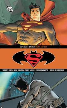 Superman/Batman, Vol. 9: Night and Day - Book #172 of the Modern Batman