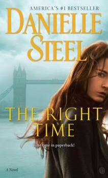 The right time 1101883944 Book Cover