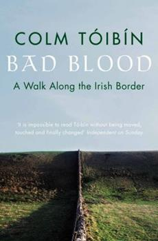 Walking Along the Border 0099301202 Book Cover