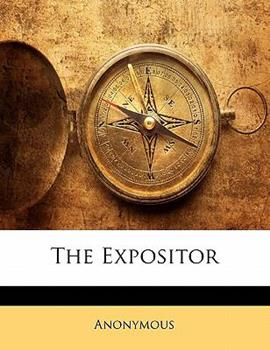 Paperback The Expositor Book
