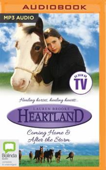 Heartland: Coming Home  After the Storm - Book  of the Heartland
