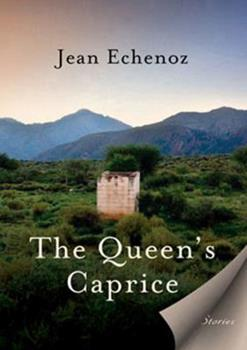The Queen's Caprice: Stories 1620970651 Book Cover