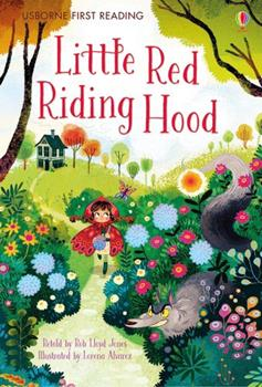 Little Red Riding Hood 1409596826 Book Cover