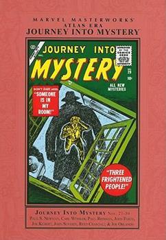 Marvel Masterworks: Atlas Era Journey into Mystery, Vol. 3 - Book #147 of the Marvel Masterworks