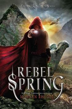 Rebel Spring 1595145923 Book Cover