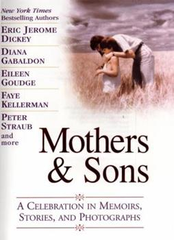 Hardcover Mothers and Sons Book