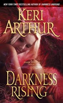 Darkness Rising - Book #2 of the Dark Angels