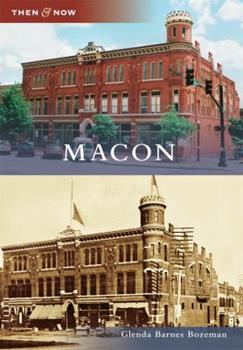 Macon - Book  of the  and Now