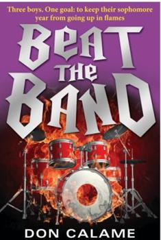 Beat the Band 0763656631 Book Cover