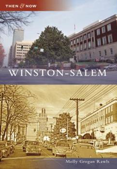 Winston-Salem - Book  of the  and Now