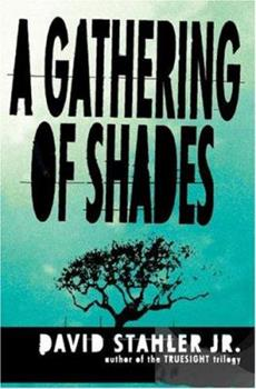 A Gathering of Shades 0060522941 Book Cover