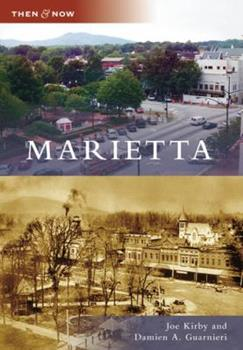 Marietta - Book  of the  and Now