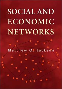 Social and Economic Networks