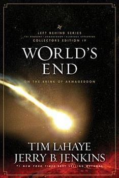 World's End: On the Brink of Armageddon - Book  of the Left Behind