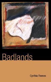Badlands 1424331080 Book Cover