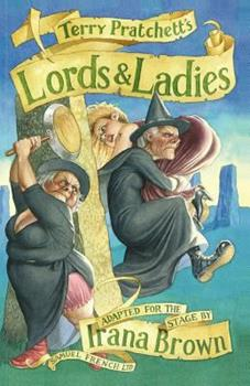 Lords and Ladies: Play (Acting Edition)